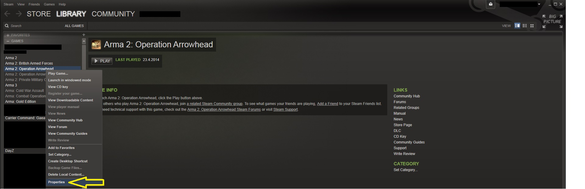 How to install Arma 2