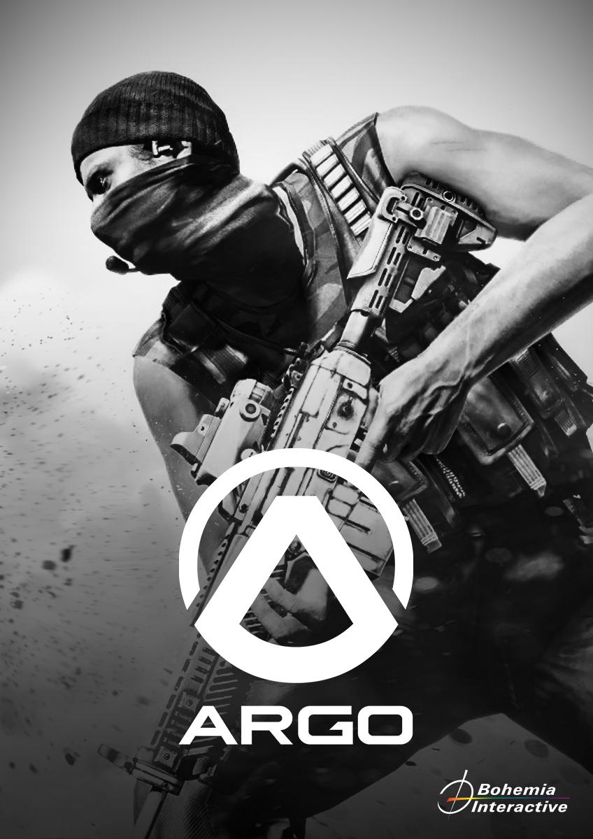 Argo video game